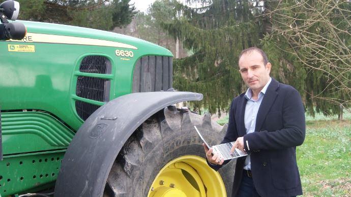Terre-Net: l'agriculture s'ubérise
