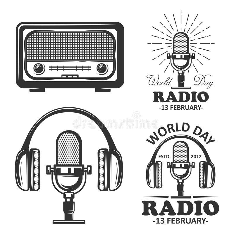 Diffusions radio