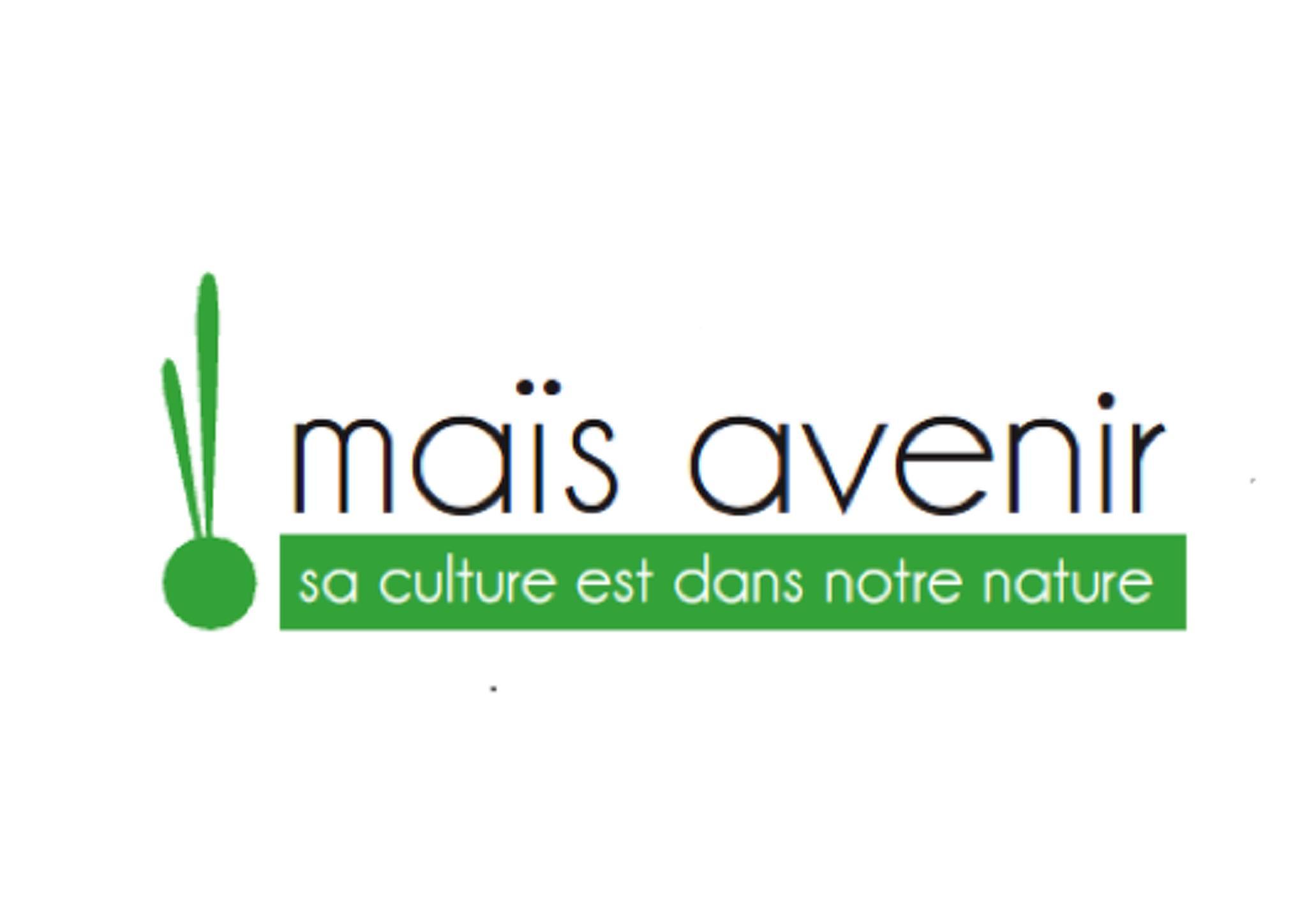 Logo maïs avenir