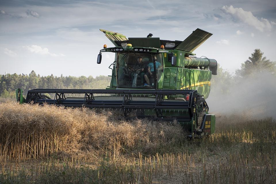 Alim'agri :Louer en ligne son matériel à d'autres agriculteurs