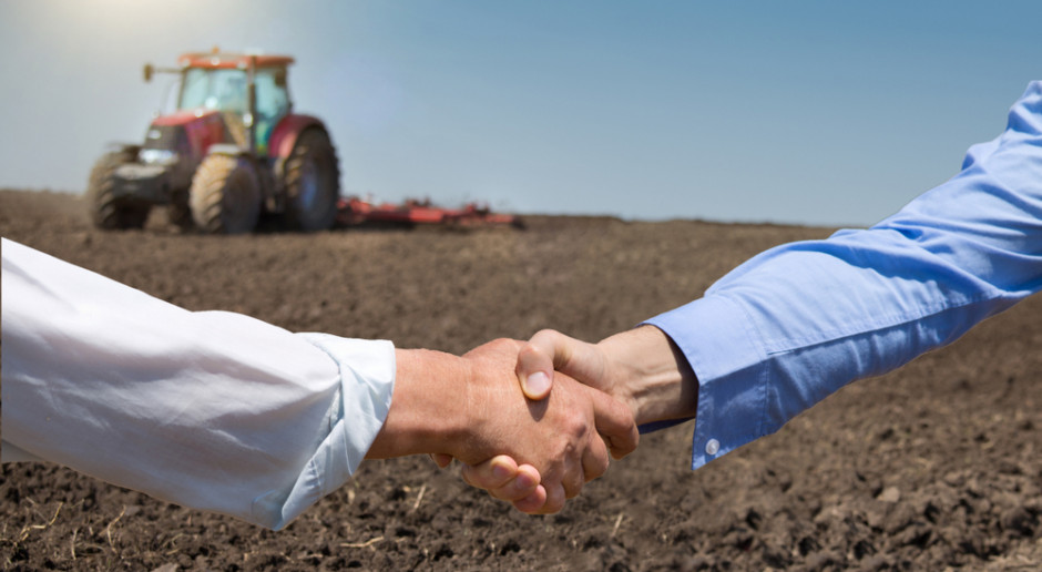 La start up au service des Agriculteurs