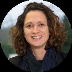 Marie Laure Lafargue Directrice commerciale