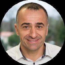 Nicolas Sedeuil Chef des Opérations et responsable service client