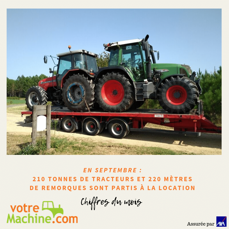 location de machines agricoles