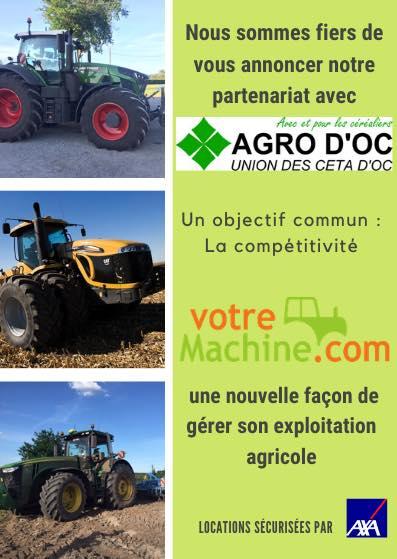 partenariat pour la compétitivité des agriculteurs