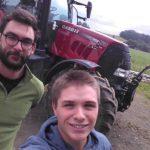 location de tracteur pour agriculteur