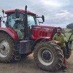 location de remorque pour agriculteur