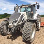 location de tracteur agricole