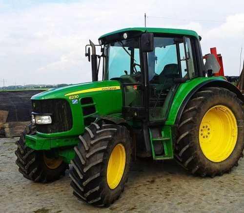 location tracteur agricole john deere 90 cv