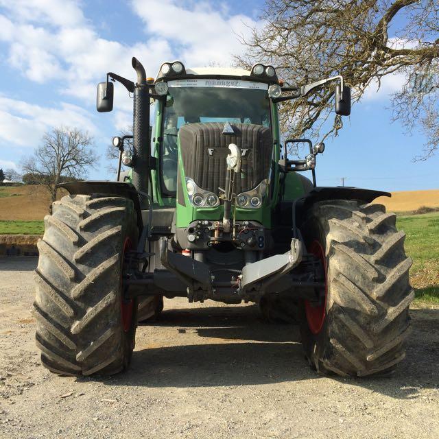 location tracteur agricole fendt 280 cv