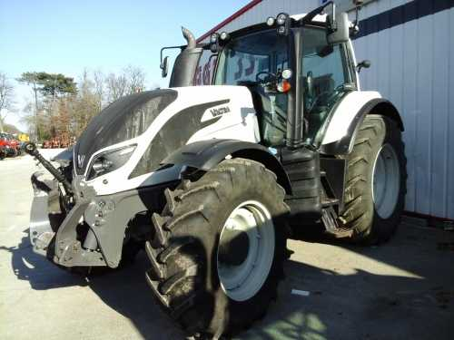 location tracteur agricole valtra 165 cv